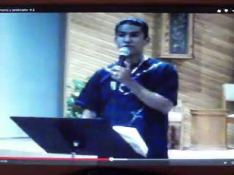 sergio carrillo testimonio  y predicador # 10 final audio solamente