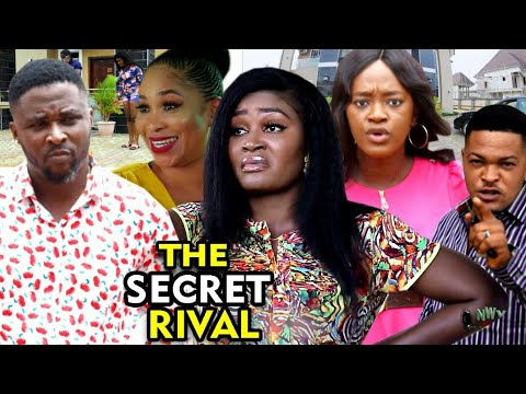 Download THE SECRET RIVAL FULL Season 3&4 - NEW MOVIE Onny Michael/Chizzy Alichi/Luchy D 2020 Latest Movie