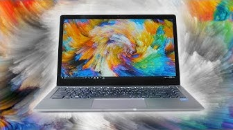 A $400 Thin & Light Notebook - Is the Chuwi Lapbook A Great Value or Perfect Fail?