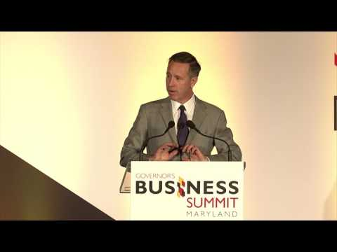 Arne Sorenson: Marriott in Maryland- A Base for Global Success