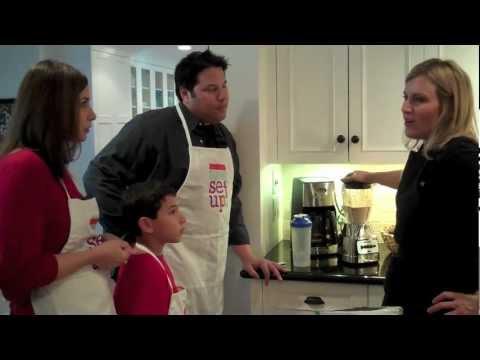 Greg Grunberg does Sunday SetUp™ with Kathy Kaehler