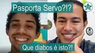 Que diabos é Pasporta Servo? #16 Conversa Matheus Arantes | Esperanto do ZERO!