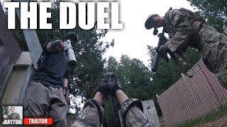 Airsoft TTT   The Duel