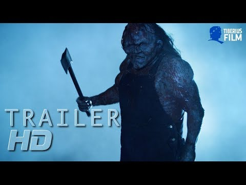 HATCHET - VICTOR CROWLEY (UNCUT) I Offizieller Trailer I Deutsch