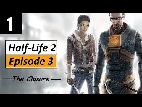Half-Life 2, Ep. 2 № 6 - Мерзкий тип :\