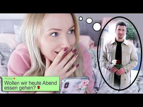 HOW GIRLS GET READY FOR A DATE - Valentinstag Edition - TheBeauty2go