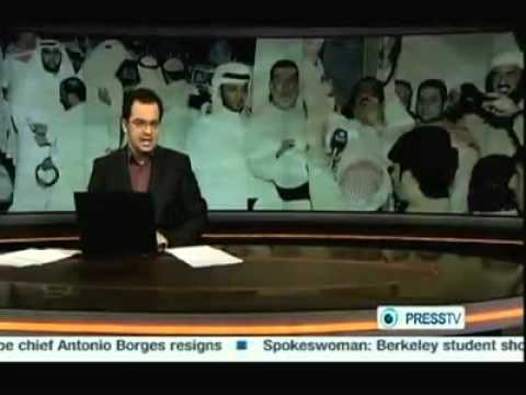 Mosaic News - 11/16/11: Thousands Storm Kuwaiti Parliament