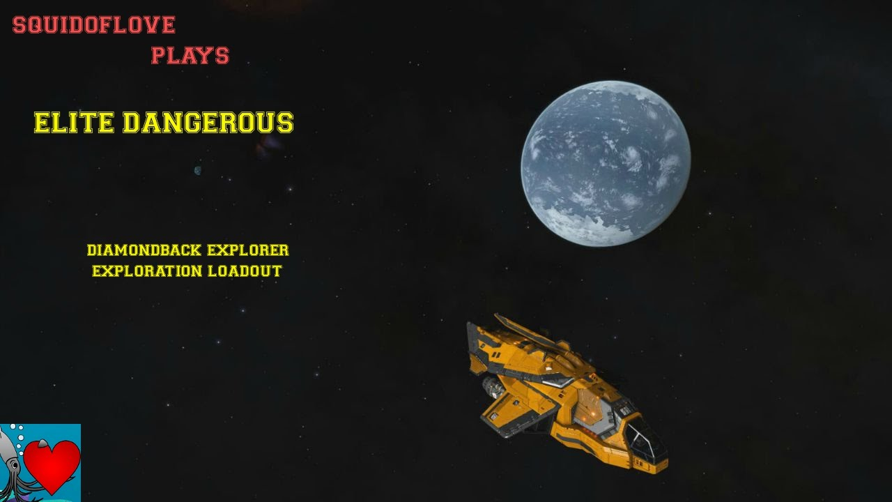 elite dangerous systems to explore the relationship
