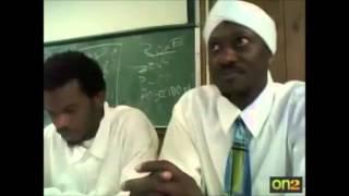 GOCC BIBLE TEACHINGS - THE SERPENT