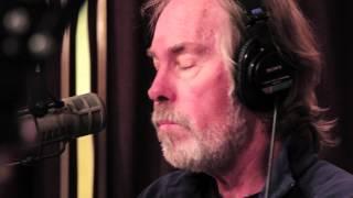 "Bill Payne & Connor Kennedy - ""Rooster Rag"" - Radio Woodstock 100.1 - 5/16/14"