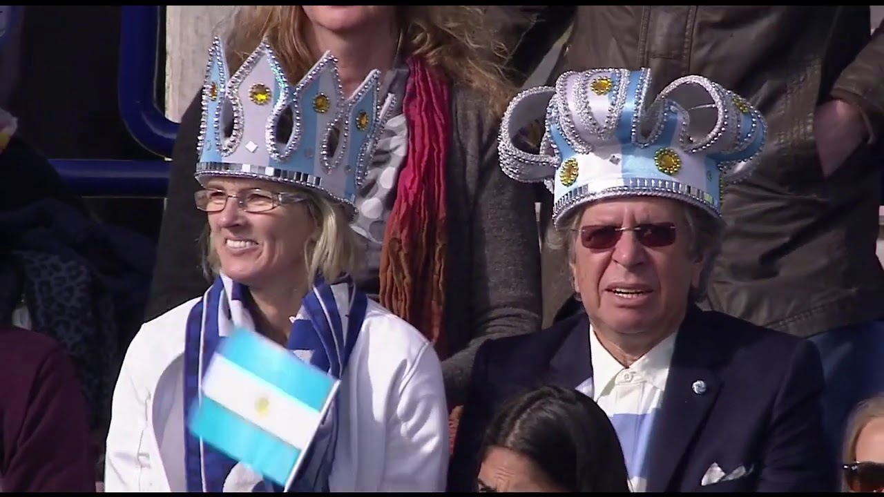 Argentina v Namibia   Rugby World Cup 2015