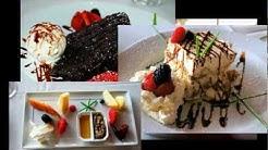Zin Bistro Americana Restaurant