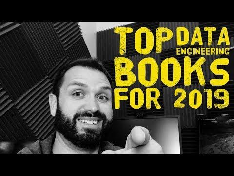 Best Data Engineer Books Of 2019