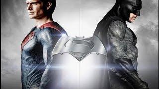 Batman v Superman - Ultimate Edition Fan Trailer