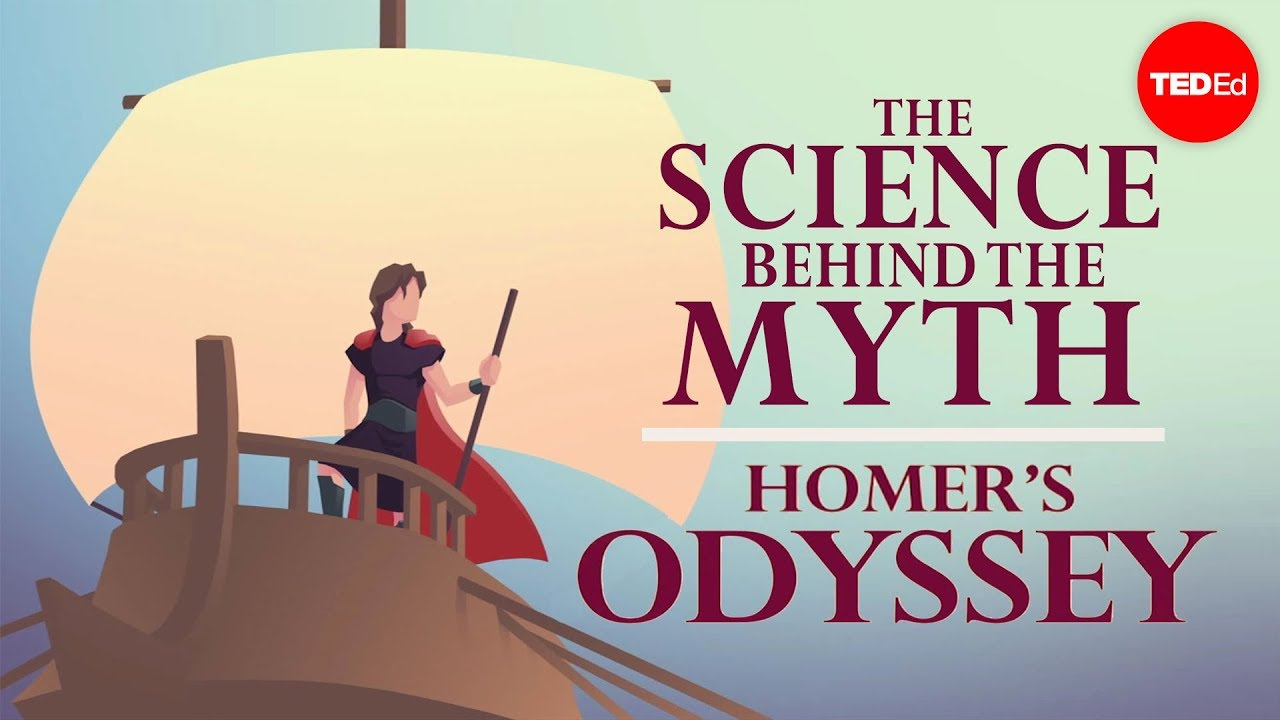Essay on science behind mythology