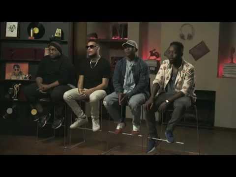 Joshua The IAm vs Dee Xclusive  Vuzu The hustle season 2 Krusher battle