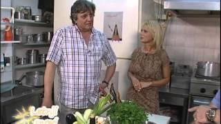 Letnji snovi - gost: Radoš Bajić