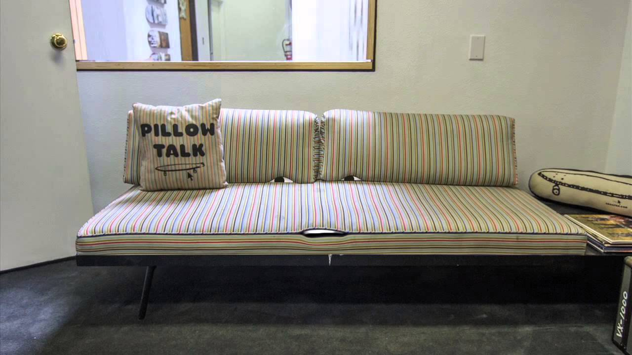 The Crail Couch?!   YouTube