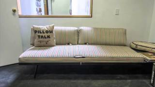 On the Crail Couch with...The Crail Couch?!