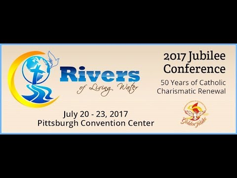 """2017 CCR Jubilee Conference, Pittsburgh, PA - """"Holy Is His Name"""""""