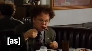 Hog Heaven   Check It Out! With Dr. Steve Brule   Adult Swim thumbnail