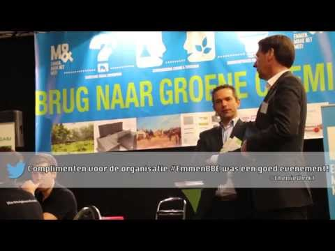 Biobased Business Event Emmen