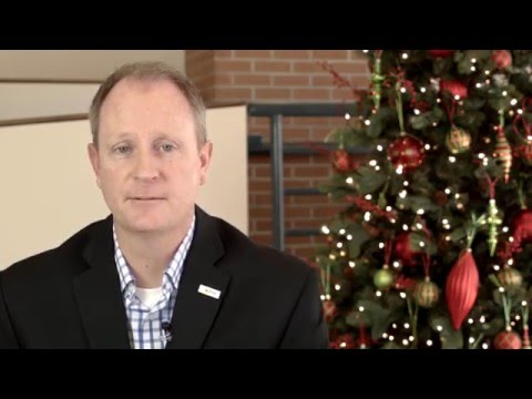 Happy Holidays from the Kansas Turnpike Authority