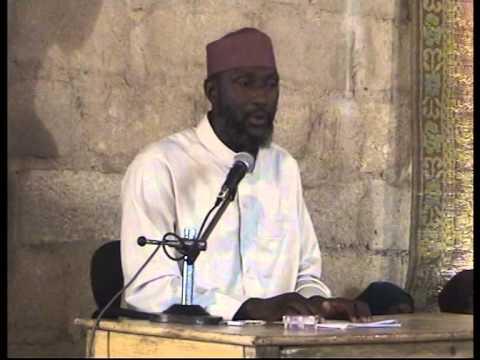Lalacewar Tarbiyyah 1/2: Shaikh Albani Zaria