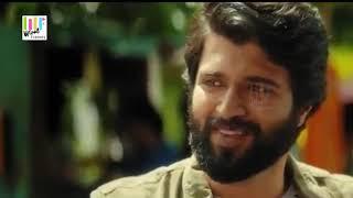 Vijay Devarakonda New Look ||Kirrak Styling||Vennela Kishore||Wiral Frames
