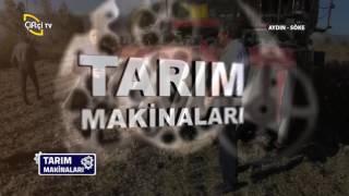 Tarım Makinaları-Nergistepe Tarım Makinaları