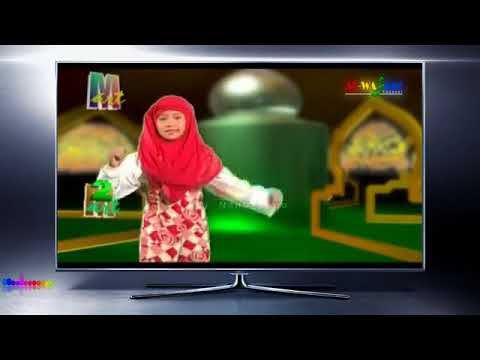 25 Nabi Anas Nasrulloh Lagu Bagus Buat Anak Wafiq Azizah