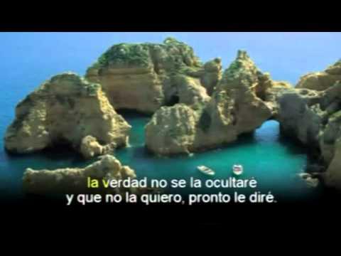 LOS IRACUNDOS - El desengaño ( Karaoke )