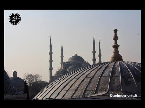 Istanbul Musica Turca Rilassante Atmosfere Di Viaggio Youtube