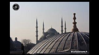 Istanbul - Musica turca rilassante - Atmosfere di viaggio