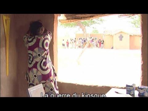 3 Femmes 1 VILLAGE - EPISODE 25 - la guerre du kiosque