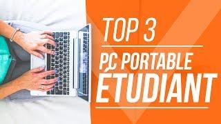 TOP3 : Meilleur Pc Portable pour Étudiant 2019