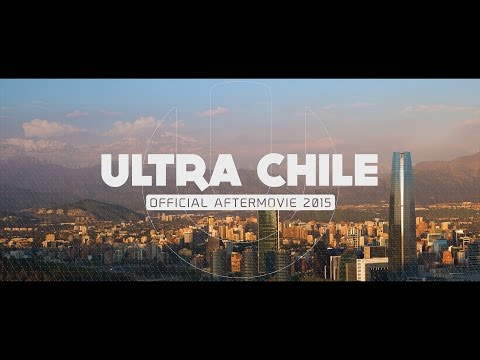 RELIVE ULTRA CHILE 2015 (Official 4K...