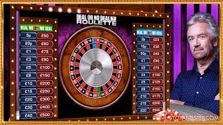 Deal or No Deal Roulette & Blackjack