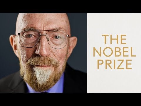 Interview with Kip Thorne, Nobel Prize in Physics 2017
