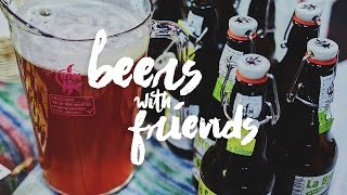 Beers with Friends