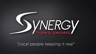 Tim McCollum Principal of Synergy Property Specialists