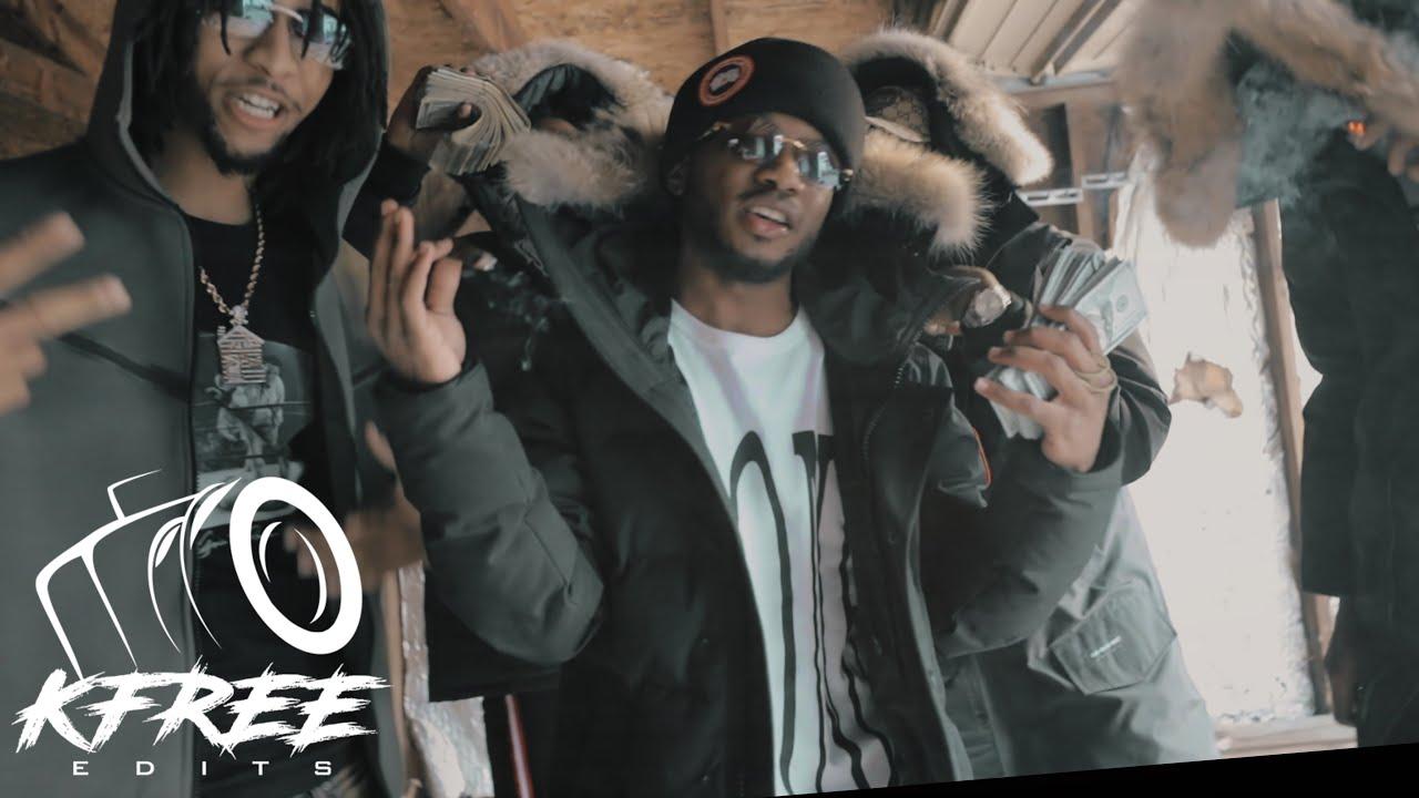 Download RoadRunner GlockBoyz Tez - 3rd Degree (Official Video) Shot By @Kfree313