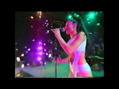 E-Type - Angels Crying (Live at Rantarock 1999, Vaasa, Finland)