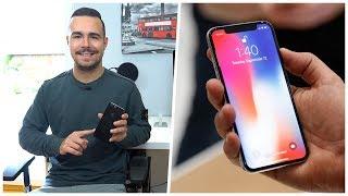 Apple iPhone X , iPhone 8 & 8 Plus: Meine Meinung & Ersteindruck (Deutsch) | SwagTab