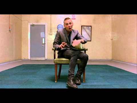 Trainspotting interview
