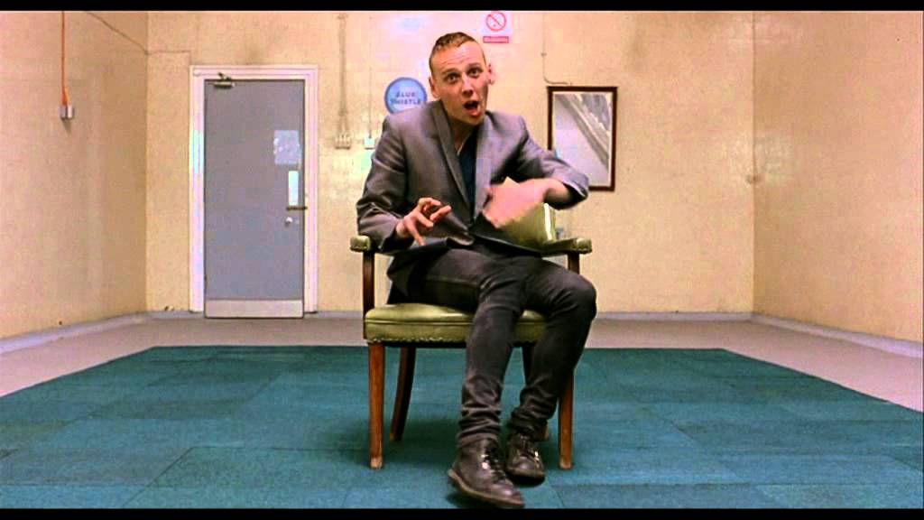 Trainspotting interview  YouTube