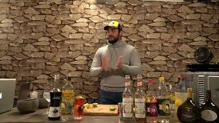 Best of Bar / Cocktail all Night Long  - Volume 3