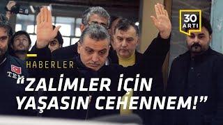 Hidayet Karaca ve Ahmet Turan Alkan'dan savunma…Ece Sevim Öztürk gözaltında…Avusturya'dan ATİB adımı