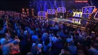 """Шоу """"ХИТ"""", РОССИЯ 1.  05 выпуск эфир 04.10.2013"""