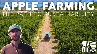 The Path to Sustainable Farming | Steve Brown